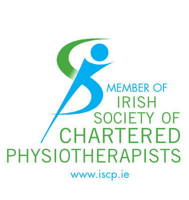 Member of the Irish Society of Chartered Physiotherapists